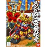 SD/BB 331 Shingen Takeda Gundam