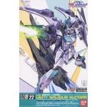 1/100 Van Saviour Gundam