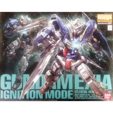1/100 MG Gundam Exia (Ignition Mode)
