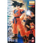 MG FIGURERISE 1/8 SON GOKU