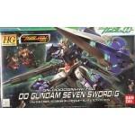 1/144 HGOO 00 Gundam Seven Sword/G