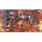 1/100 MG Unicorn Gundam HD Color +MS CAGE