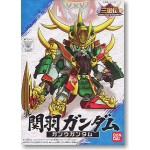SD/BB 003 Shin Kan-u Gundam (JAPENESE VER.)