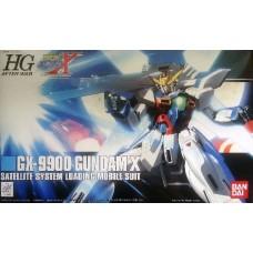 1/144 HGAW GX-9900 Gundam X