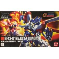1/144 HGFC God Gundam