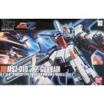 1/144 HGUC ZZ Gundam
