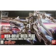 1/144 HGUC Delta Plus