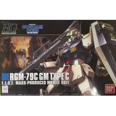 1/144 HGUC RGM-79C GM Type C