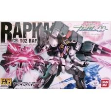 1/144 HGOO Raphael Gundam