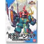 SD/BB 027 Shin Shusou Doven Wolf  (JAPENESE VER.)
