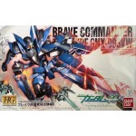 1/144 HGOO BRAVE COMMANDER TEST TYPE