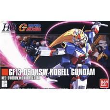 1/144 HGUC Nobel Gundam