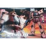 1/48 Mega Size Model Char`s Zaku II