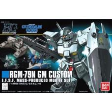 1/144 HGUC 120 RGM-79N GM Custom