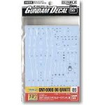 Gundam Decal (HG) for 00 QAN[T]