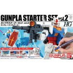 1/144 HG Gunpla Starter Set Vol.2
