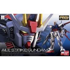 1/144 RG Aile Strike Gundam