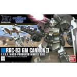 1/144 HGUC RGC-83 GM Cannon II