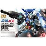 1/144 HGAGE Gundam AGE-1 Normal