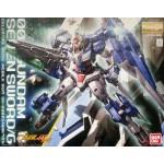 1/100 MG OO Gundam Seven Sword/G