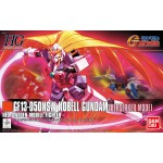1/144 HGFC Nobel Gundam Berserker Mode