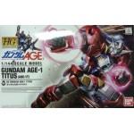 1/144 HGAGE Gundam AGE-1 Titus