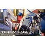 1/144 RG Freedom Gundam