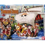 THOUSAND SUNNY NEW WORLD VER.