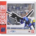 Robot Spirits < Side MS > Duel Gundam (Assault Shroud)