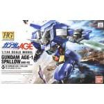 1/144 HGAGE Gundam AGE-1 Spallow
