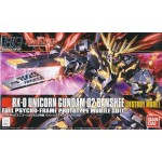 1/144 HGUC Unicorn Gundam 02 Banshee (Destroy Mode)