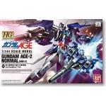 1/144 HGAGE 10 Gundam AGE-2 Normal