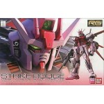 1/144 RG MBF-02 Strike Rouge Gunpla Expo 2011 Exclusive