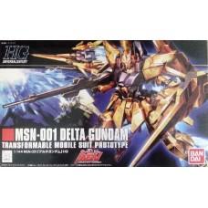 1/144 HGUC Delta Gundam