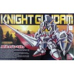 SD/BB 370 Legend BB Knight Gundam