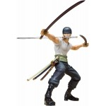 Figuarts Zero Roronoa Zoro -Battle Ver.- (PVC Figure)