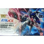 1/144 HGAGE 21 Gundam AGE-3 Normal