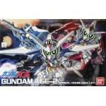 SD/BB 371 Gundam AGE-2