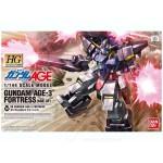 1/144 HGAGE Gundam AGE-3 Fortress