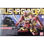 SD/BB 373 LEGEND BB MUSHA GUNDAM