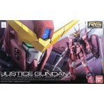 1/144 RG Justice Gundam