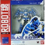 Robot Spirits < SIDE AS > AS-1 Blaze Raven