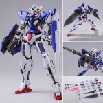 Metal Build Gundam Exia & Exia Repair III