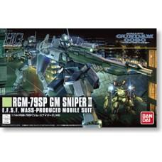 1/144 HGUC 146 GM SNIPER II