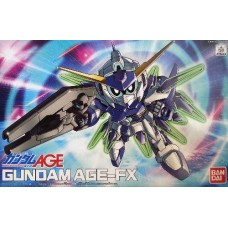 SD/BB 376 Gundam AGE-FX