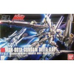 1/144 HGUC MSN-001X Gundam Delta Kai