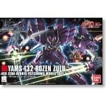 1/144 HGUC 149 YAMS-132 Rozen Zulu