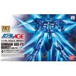 1/144 HGAGE Gundam AGE-FX Burst