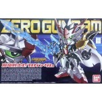 SD/BB 378 Legend Devil Dragon Blade Zero Gundam