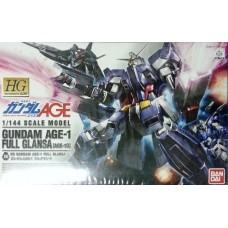 1/144 HGAGE 35 Gundam AGE-1 Full Glansa